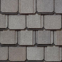 CertainTeed Grand Manor Stonegate Gray