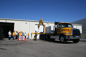 Best Practices Crane Training