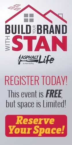 Build your brand with Stan - Register Today!