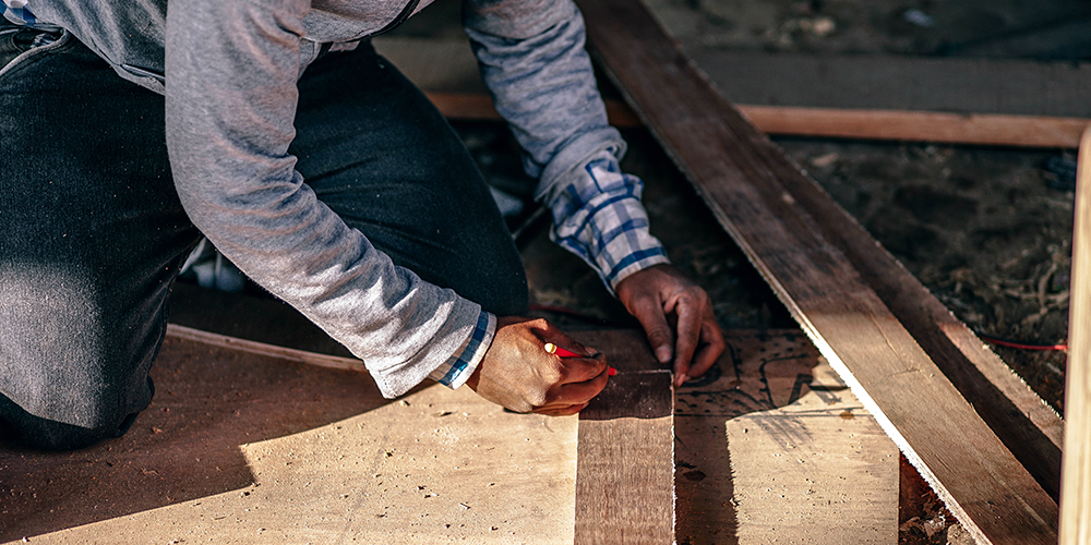 Safety First: 5 Ways to stay safe on construction sites